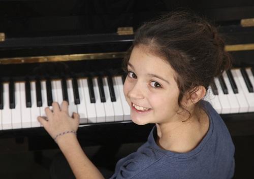 gia sư dạy kèm đàn piano