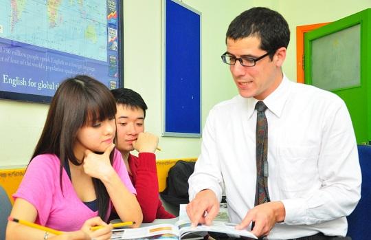dạy kèm tiếng pháp tại nhà