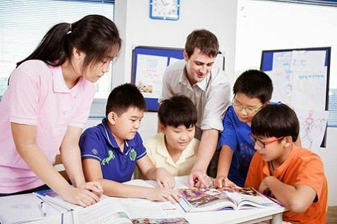 gia sư dạy kèm tại nhà quận 8